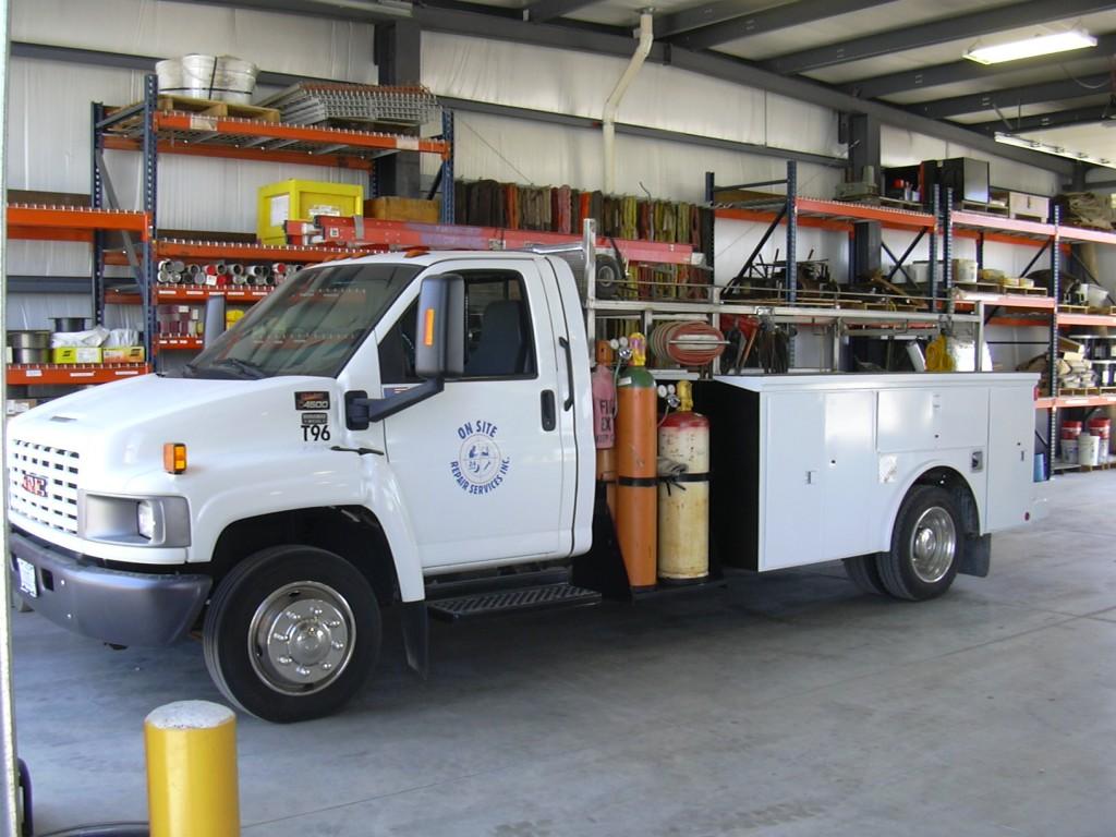 OSRS Truck